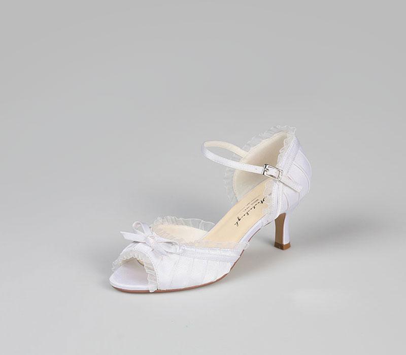 Menyasszonyi cipők Royal SzalonRoyal Szalon