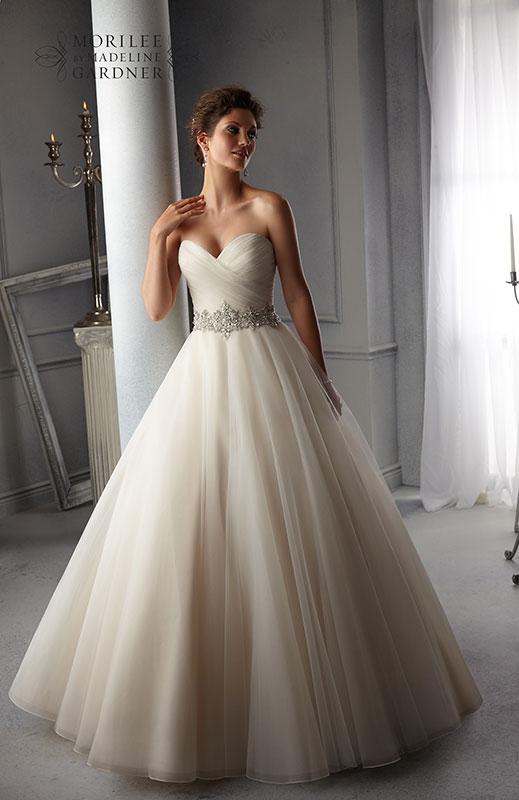 Mori Lee 5276 menyasszonyi ruha e5794d2430
